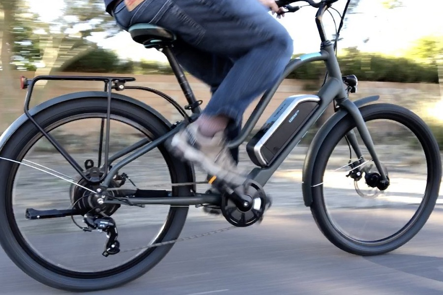 What's the best way to increase speed on an Electric Bike?