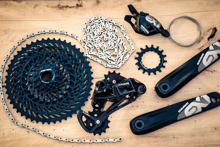 How do Multi Gears Work on an Electric Bike?