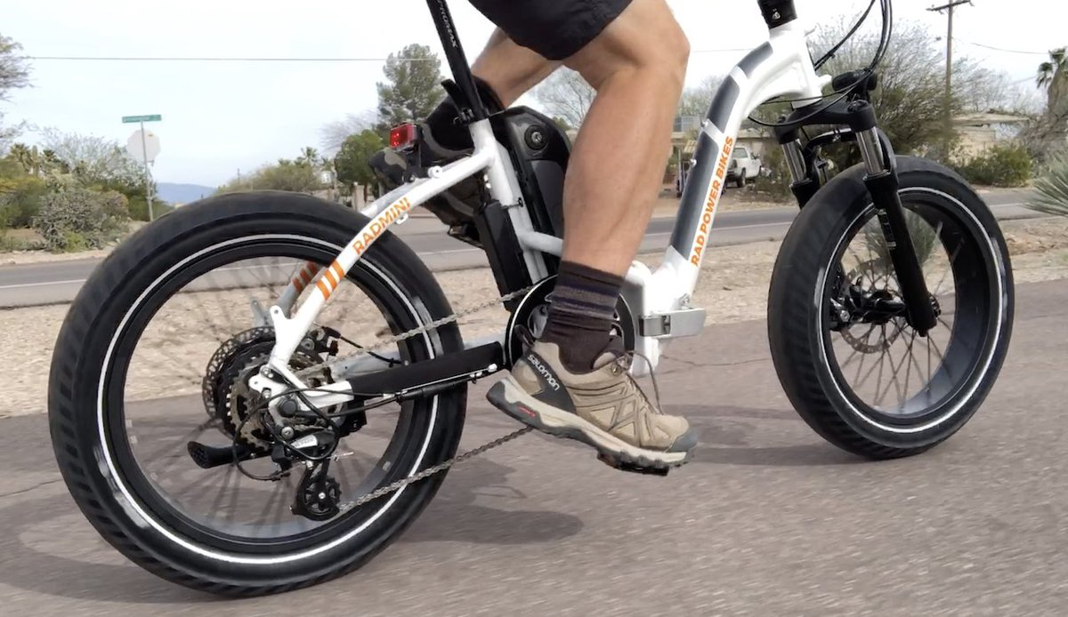 Are fat bikes hard to ride?