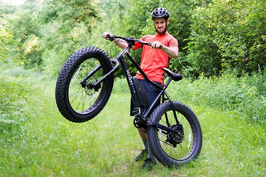 Top 5 Fat Tire Electric Bikes For 2020