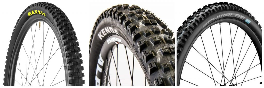 Ebike Mountain Tire