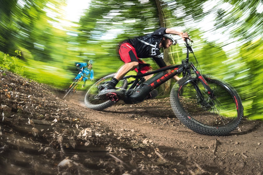 5 Best Electric Mountain Bike In Reviews: Uphill Battle Made Easy
