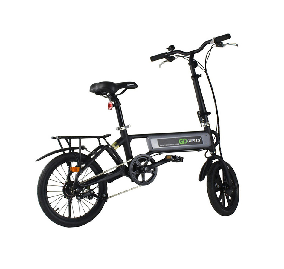 Go Plus Electric Bike