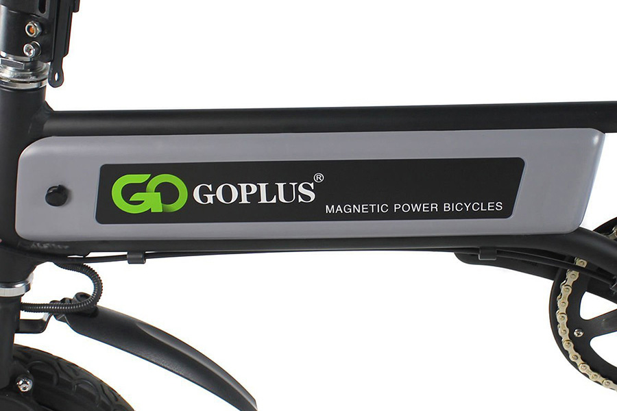 Goplus Folding Electric Sport Bicycle Review