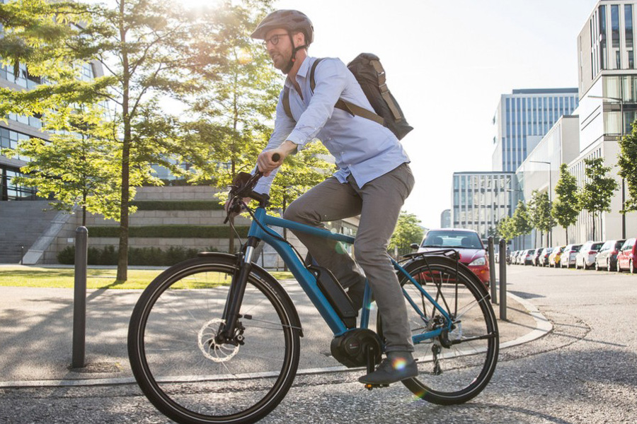Best Electric Bikes For Everyday Riding