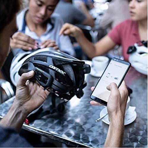 cycling headset