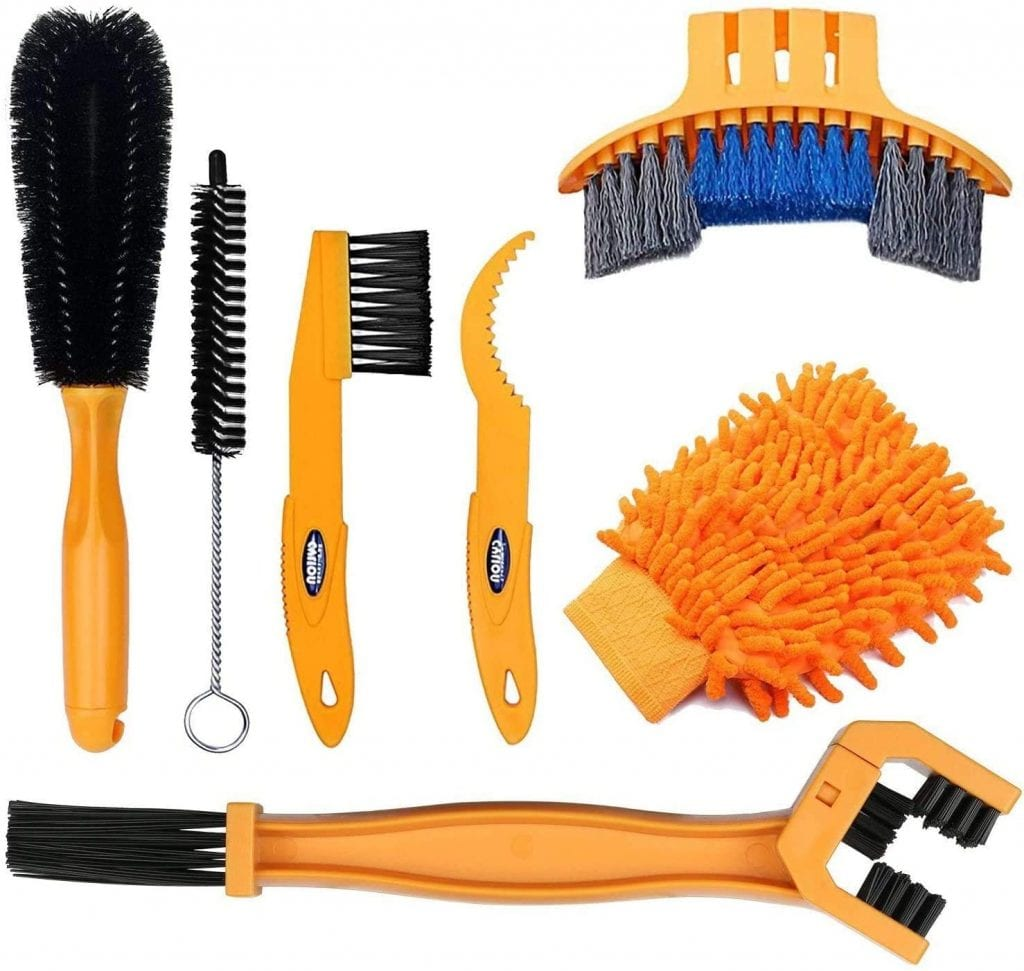 cleaning tools set