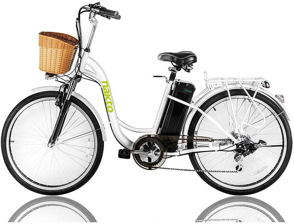 nakto cheap electric bike