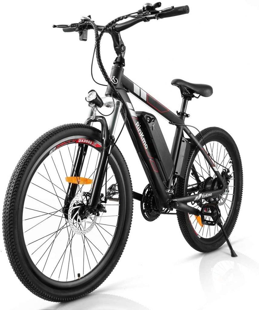 rinkmo e-bike