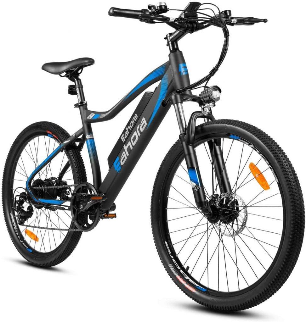 eahora e-bike