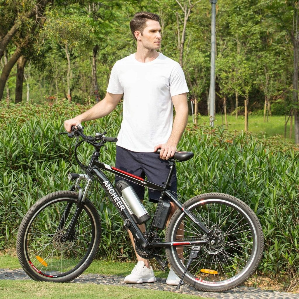 Best Cheap Electric Bikes (2021) 1