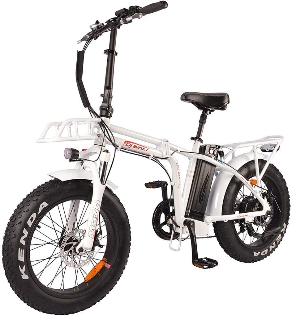 dj e-bike