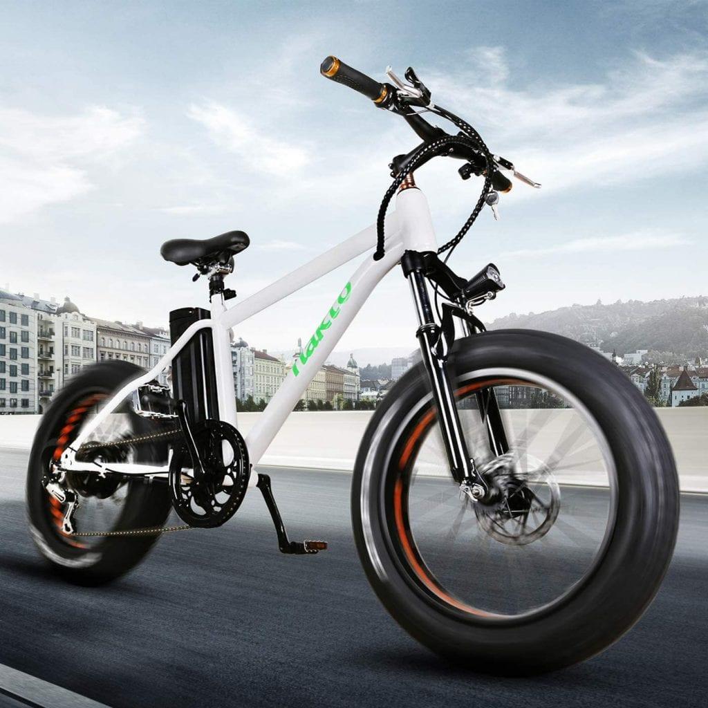 nakto e-bike
