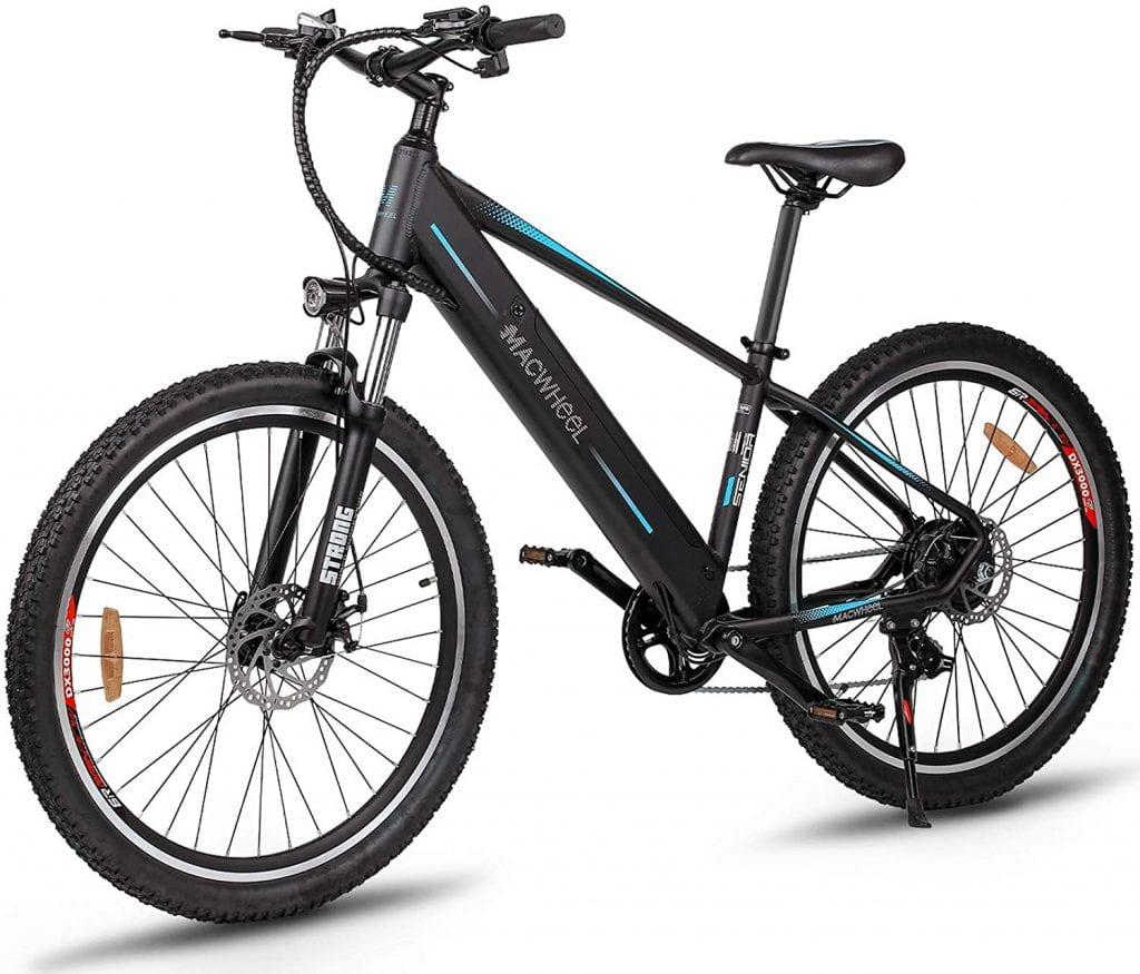 macwheel e-bike
