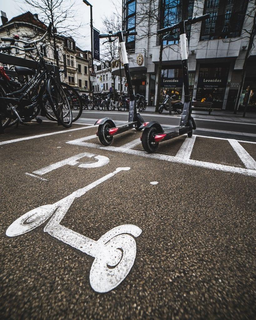 Electric Bikes 101 3