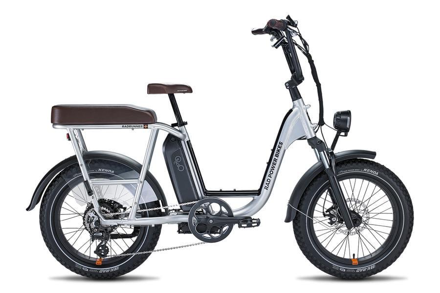 Rad power electric bikes